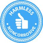 harmless-blue