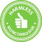 harmless-green