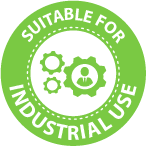 industrial-use-green