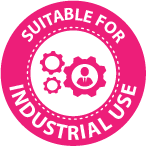 industrial-use-red