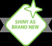 shiny-green